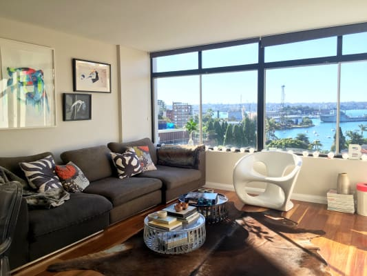 $385, Flatshare, 3 bathrooms, Ithaca Road, Elizabeth Bay NSW 2011