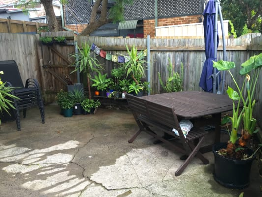 $350, Share-house, 2 bathrooms, Egan Street, Newtown NSW 2042