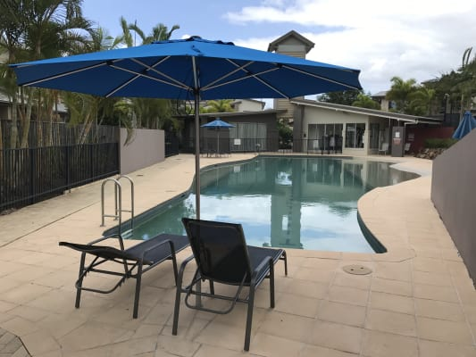 $190, Share-house, 4 bathrooms, Carina Peak Drive, Varsity Lakes QLD 4227
