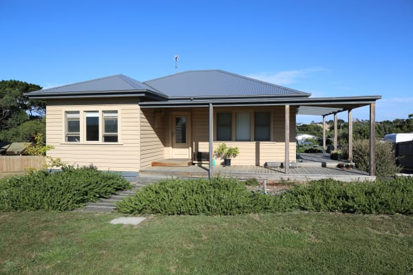 $160, Share-house, 3 bathrooms, Wave Street, Kilcunda VIC 3995