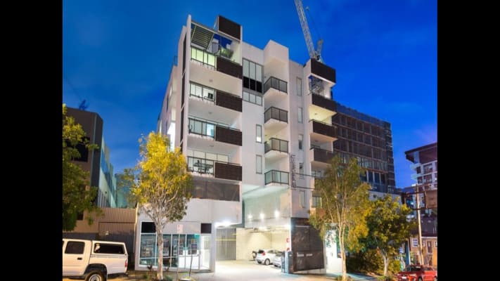 $249-269, Whole-property, 2 rooms, Cordelia Street, South Brisbane QLD 4101, Cordelia Street, South Brisbane QLD 4101