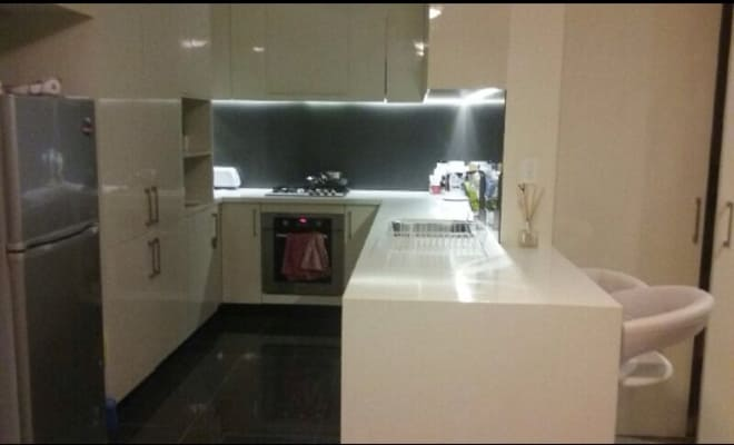 $400, Flatshare, 2 bathrooms, Lamond Lane, Zetland NSW 2017