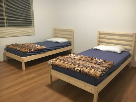 $190, Flatshare, 3 bathrooms, Marsden Street, Parramatta NSW 2150