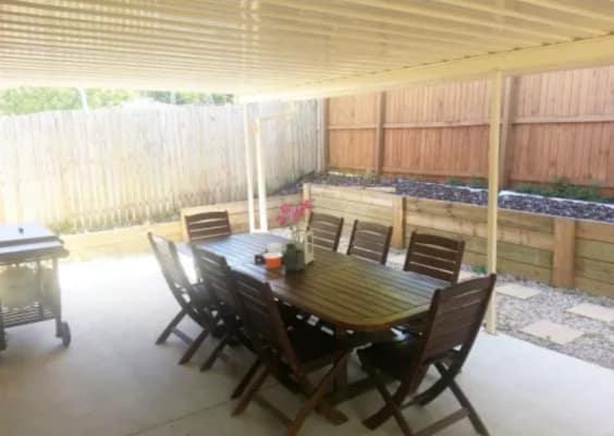 $115-125, Share-house, 2 rooms, Christopher Street, Sunnybank Hills QLD 4109, Christopher Street, Sunnybank Hills QLD 4109