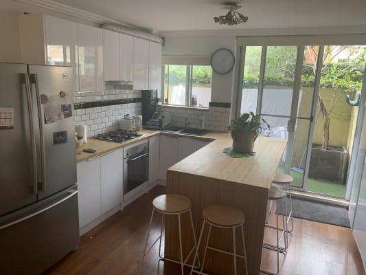 $300, Flatshare, 2 bathrooms, Fairway Close, Manly Vale NSW 2093