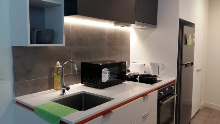 $150, Flatshare, 2 bathrooms, Bouverie Street, Melbourne VIC 3000