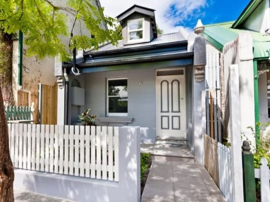 $330, Share-house, 4 bathrooms, Rochford Street, Erskineville NSW 2043