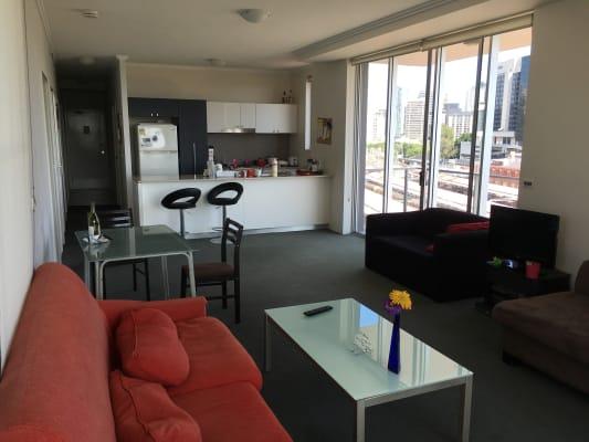 $170, Flatshare, 3 bathrooms, Parkland Boulevard, Brisbane City QLD 4000