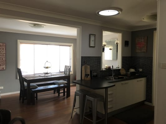 $200, Share-house, 3 bathrooms, Rowley Avenue, Mount Warrigal NSW 2528