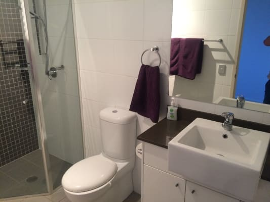 $430, Flatshare, 2 bathrooms, South Dowling Street, Waterloo NSW 2017