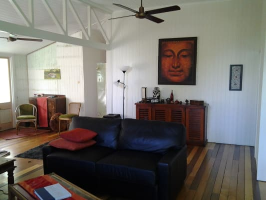 $180-240, Homestay, 2 rooms, Pease Street, Edge Hill QLD 4870, Pease Street, Edge Hill QLD 4870