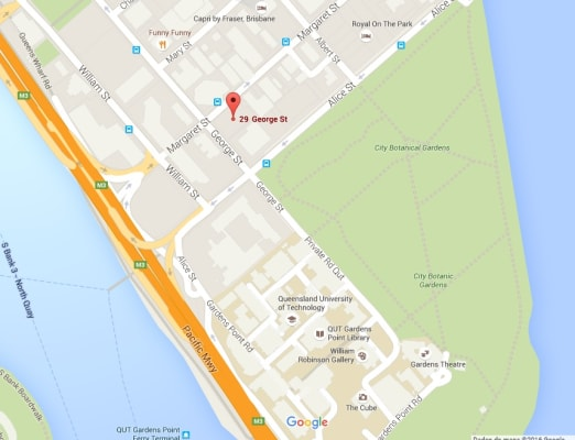 $170, Share-house, 2 bathrooms, George Street, Brisbane City QLD 4000