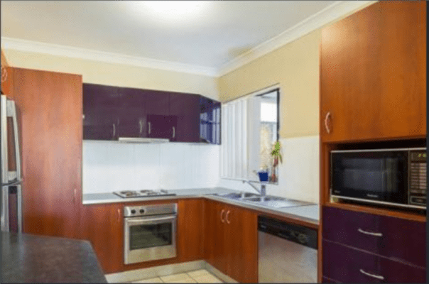 $170, Flatshare, 2 bathrooms, Kelburn Street, Upper Mount Gravatt QLD 4122