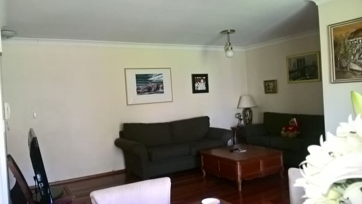 $280, Flatshare, 2 bathrooms, Palmer Street, Parramatta NSW 2150