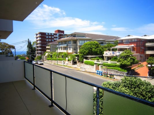 $400, Flatshare, 2 bathrooms, Bennett Street, Bondi NSW 2026
