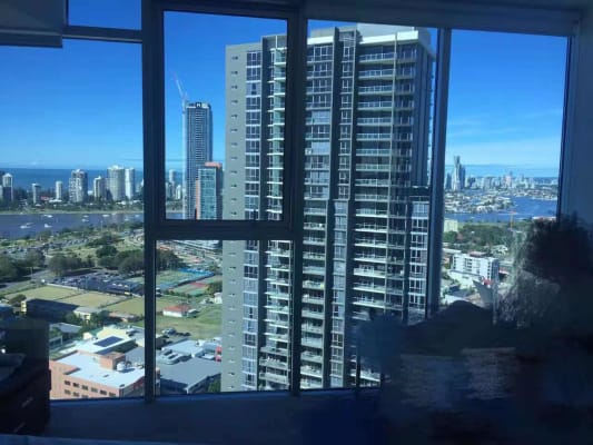 $280, Flatshare, 2 bathrooms, Lawson Street, Southport QLD 4215