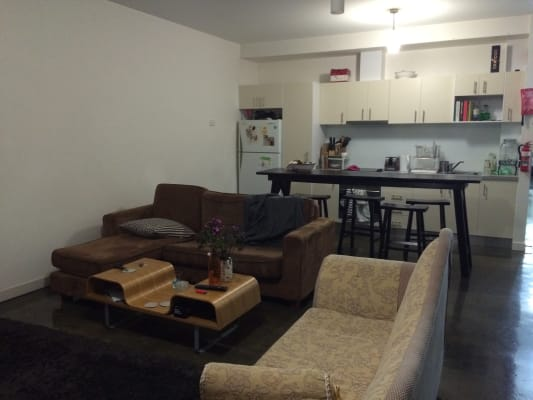 $215, Flatshare, 2 bathrooms, Sydney Road, Brunswick VIC 3056