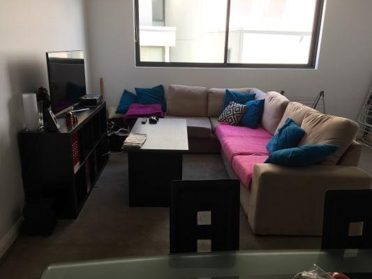 $270, Flatshare, 2 bathrooms, Mashman Avenue, Kingsgrove NSW 2208