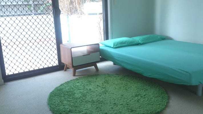 $240, Flatshare, 2 bathrooms, Parish Street, Spring Hill QLD 4000