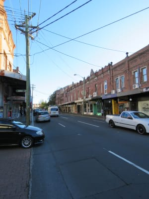 $260, Flatshare, 2 bathrooms, King Street, Newtown NSW 2042