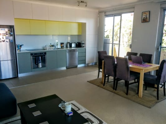 $250, Flatshare, 3 bathrooms, Old South Head Road, Bellevue Hill NSW 2023