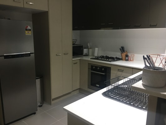 $130, Flatshare, 3 bathrooms, Northpoint Avenue, Harlaxton QLD 4350