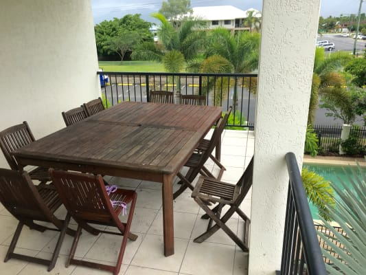 $190, Share-house, 3 bathrooms, Minnie Street, Cairns City QLD 4870