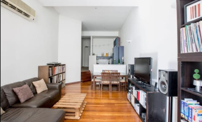 $230, Flatshare, 2 bathrooms, Warner Street, Fortitude Valley QLD 4006