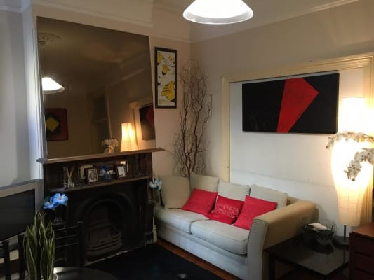 $350, Share-house, 4 bathrooms, Brougham St, Potts Point NSW 2011