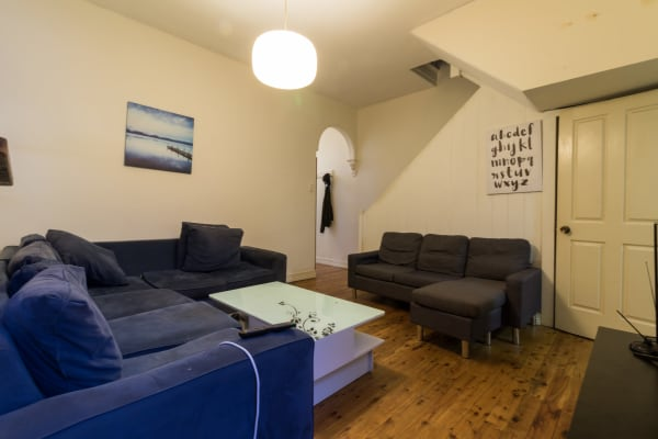 $330, Flatshare, 4 bathrooms, Cleveland Street, Surry Hills NSW 2010