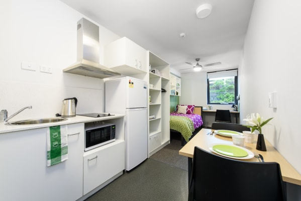 $365, Student-accommodation, 1 bathroom, Australia Street, Camperdown NSW 2050