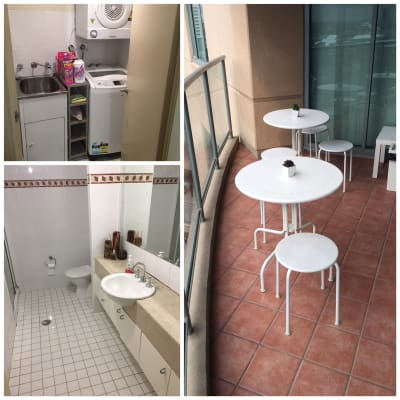 $260, Flatshare, 2 bathrooms, Quay Street, Haymarket NSW 2000