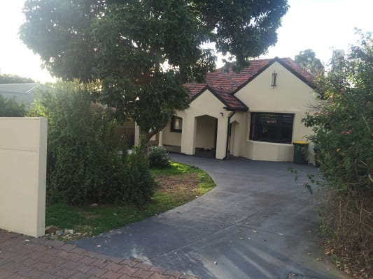 $160, Share-house, 4 bathrooms, Maitland Street, Mitcham SA 5062