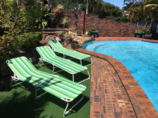$220, Share-house, 3 bathrooms, Markeri Street, Mermaid Waters QLD 4218