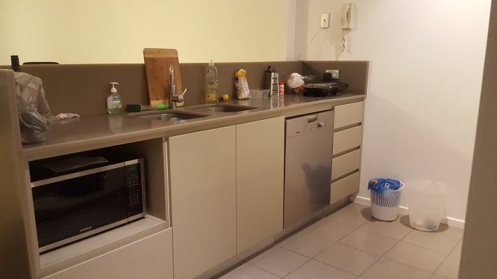 $370, Flatshare, 2 bathrooms, Gadigal Avenue, Zetland NSW 2017