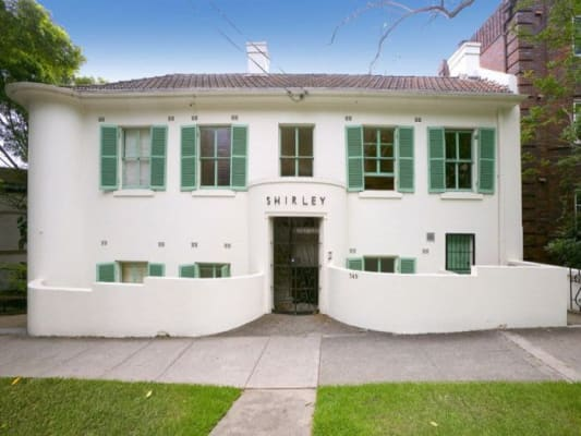 $462, Flatshare, 3 bathrooms, Edgecliff Road, Edgecliff NSW 2027