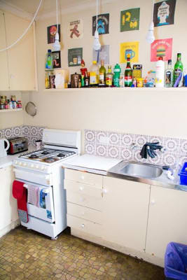$150, Share-house, 3 bathrooms, Harris Street, North Melbourne VIC 3051