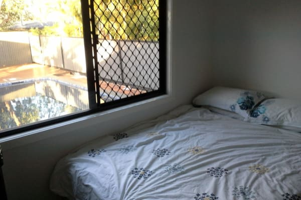 $210, Share-house, 3 bathrooms, Kingsley Street, Labrador QLD 4215