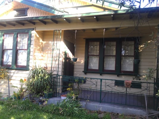 $165, Share-house, 3 bathrooms, Darebin Road, Northcote VIC 3070