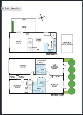 $220, Share-house, 3 bathrooms, Burke Road, Malvern East VIC 3145