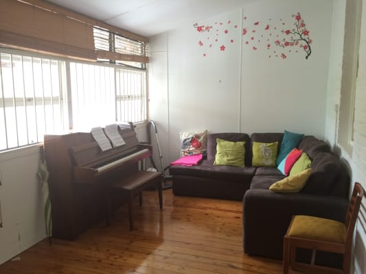 $260, Share-house, 3 bathrooms, Alfred Street, Annandale NSW 2038