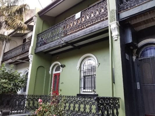 $300, Share-house, 6 bathrooms, South Dowling Street, Surry Hills NSW 2010