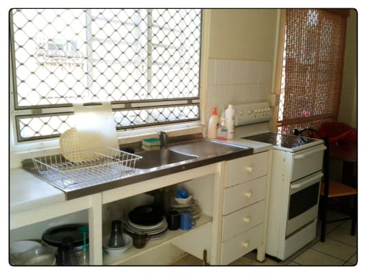$100, Share-house, 3 bathrooms, Loeven Street, Parramatta Park QLD 4870
