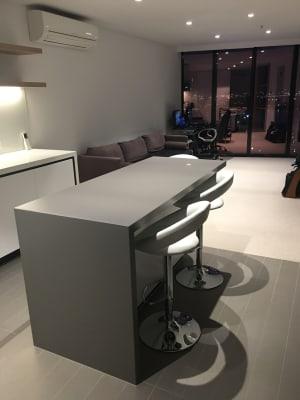 $270, Flatshare, 2 bathrooms, La Trobe Street, Docklands VIC 3008