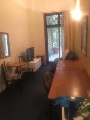 $420, Student-accommodation, 1 bathroom, Broadway, Ultimo NSW 2007