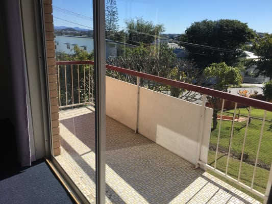 $160, Flatshare, 2 bathrooms, Wambool Street, Bulimba QLD 4171