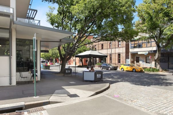 $250-290, Share-house, 2 rooms, Layton Street, Camperdown NSW 2050, Layton Street, Camperdown NSW 2050