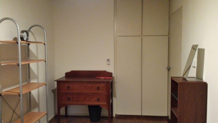 $270, Flatshare, 2 bathrooms, Curzon Street, North Melbourne VIC 3051