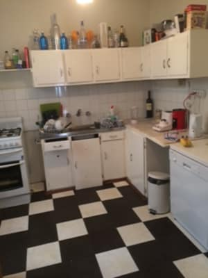 $270, Share-house, 4 bathrooms, Underwood Street, Paddington NSW 2021
