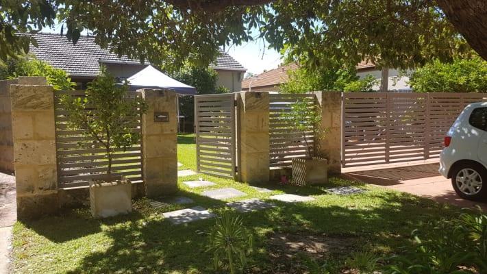 $140, Share-house, 4 bathrooms, Drew Road, Ardross WA 6153